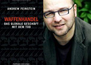 Feinstein-Waffenhandel