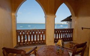 Kijani Lamu Hotel